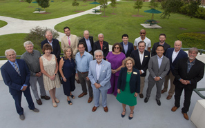 Southeastern Foundation announces Board of Directors