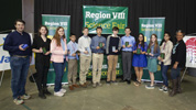 Science Fair Winners from St. Tammany Parish