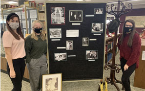 Center for Southeast Louisiana Studies hosts exhibit on regional political history