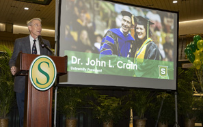 Southeastern's Fast Track simplifies admission for fall 2022