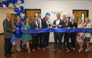 Southeastern opens new training room thanks to Northwestern Mutual