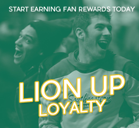 Lion Up Loyalty App