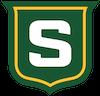 Southeastern S Shield Mark