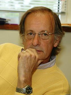 Dr. Keith Bancroft