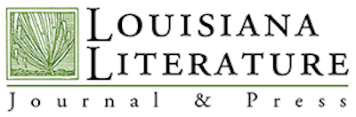 Louisiana Literature Logo