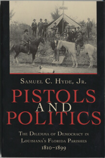 Pistols and Politics: Hyde