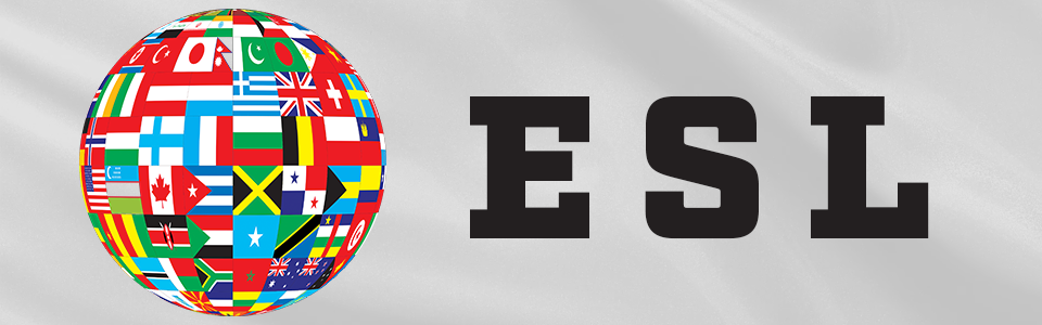 ESL Header with flags