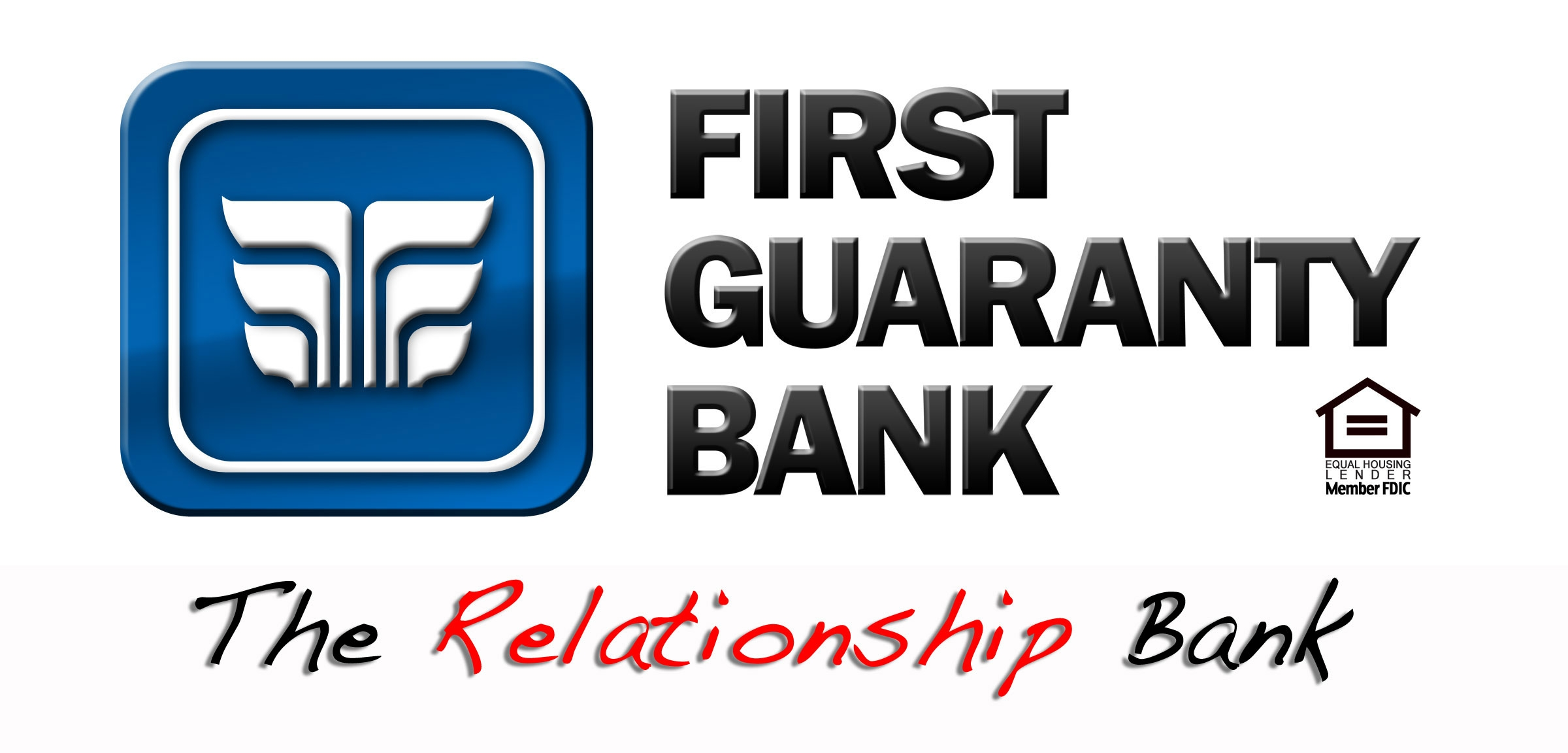 First Garaunty Bank Logo