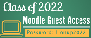 Moodle for Guests