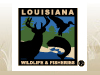 louisiana wildlife and fisheries