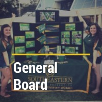 CAB General Board Interest