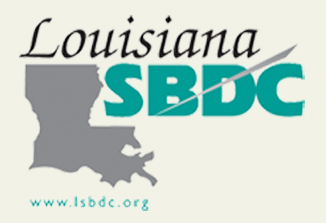 Louisiana Small Business Development Center Logo