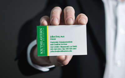 Southeastern Business Card