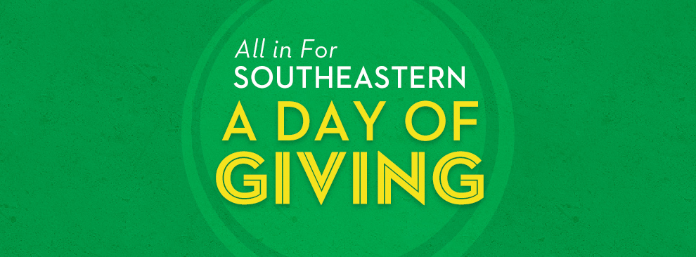 Day of Giving Southeastern